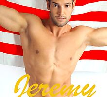 Jeremy Baudoin by Pablo-chester by pablochester
