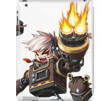 Maplestory iPad Case/Skin