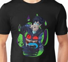 Mad T Party -Special Edition- T Virus Cheshire Cat Unisex T-Shirt