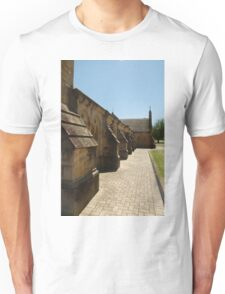 All Saints Anglican Church, Canberra Unisex T-Shirt