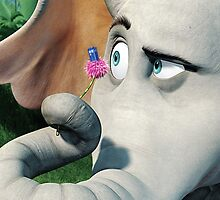 Horton hears a Doctor by andirobinson