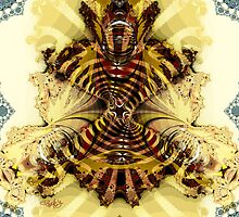 Z-brah by JimPavelle