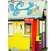 Store thousand vivid colors. iPad Case/Skin