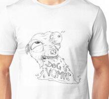 Vomit Dog Unisex T-Shirt
