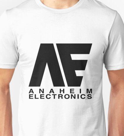 Anaheim Electronics Unisex T-Shirt
