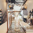 Gourmet Filter Coffee Setup by visualspectrum