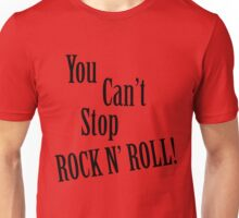 Rock n' Roll Unisex T-Shirt