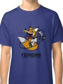 Fox Hound Classic T-Shirt