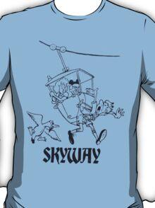 Skyway Vintage T-Shirt