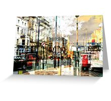 wakefield westgate I Greeting Card