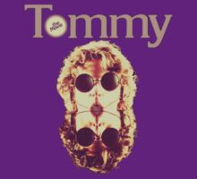 Tommy by greyhoundredux