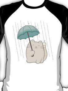 ny, the cat T-Shirt