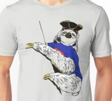 Sloth Love Trunk Unisex T-Shirt
