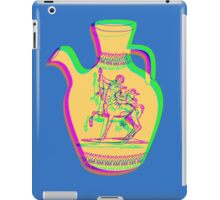 Greek Vase 3 iPad Case/Skin