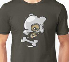 Chibi Cubone Unisex T-Shirt