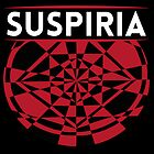Suspiria T Shirt by ubikdesigns