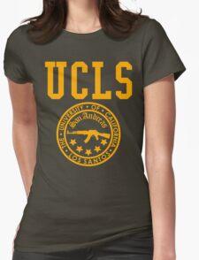 UCLS University of California Los Santos grand theft auto T-Shirt