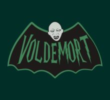 The Villain Voldemort by machmigo