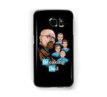 Breaking Dad Samsung Galaxy Case/Skin