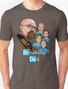 Breaking Dad T-Shirt