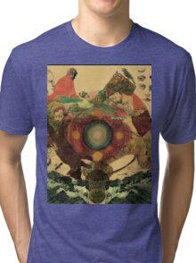 Fleet Foxes #2 Tri-blend T-Shirt