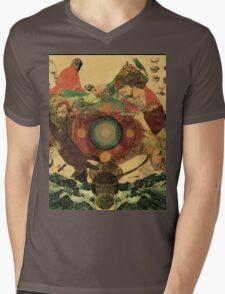 Fleet Foxes #2 Mens V-Neck T-Shirt