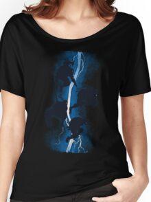 The dark ninja return Women's Relaxed Fit T-Shirt