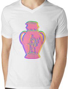 Greek Vase 4 Mens V-Neck T-Shirt