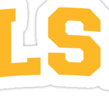 ULSA (arch) Sticker