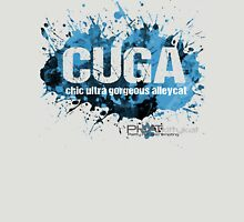 CUGA Womens Fitted T-Shirt