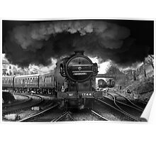 Steam Age Poster