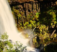 Paddy's Falls Tumbarumba NSW by D-GaP