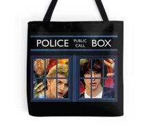 Doctor Excellent Tote Bag