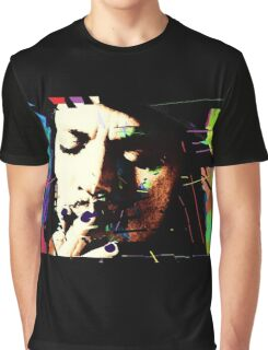 Johnny Depp. Graphic T-Shirt