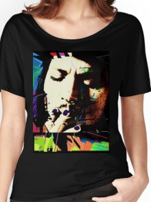 Johnny Depp. Women's Relaxed Fit T-Shirt