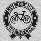 Live to Ride / Ride to Live (lite) by KraPOW