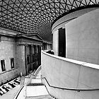 Going Down British Museum by delros