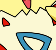 Togepi Sticker
