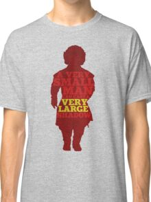Game of Thrones - Tyrion: A Very Large Shadow Classic T-Shirt