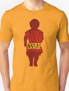Game of Thrones - Tyrion: A Very Large Shadow T-Shirt