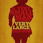 Game of Thrones - Tyrion: A Very Large Shadow by Jon Naylor