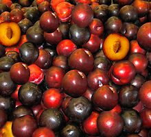 。◕‿◕。 PLUMS DELICIOUS FRUIT。◕‿◕。  by ✿✿ Bonita ✿✿ ђєℓℓσ