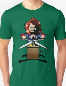 Child's Play 2 (Chucky) Unisex T-Shirt