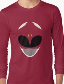 Mighty Morphin Power Rangers Pink Ranger Long Sleeve T-Shirt
