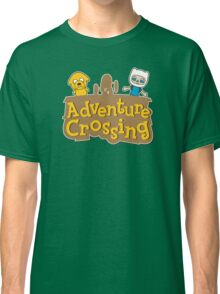 Adventure Crossing Classic T-Shirt