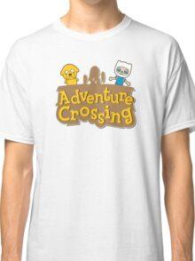 Adventure Crossing Classic T-Shirt