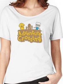 Adventure Crossing Women's Relaxed Fit T-Shirt