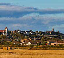LOSSIEMOUTH - AFTER THE HAIRST by JASPERIMAGE