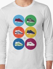 AM1 Patta Pack Long Sleeve T-Shirt
