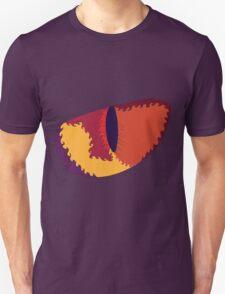 Psychedelic Cat Eye Unisex T-Shirt